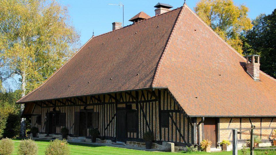 Maison Bressane © Stéphane Godin/Jura Tourisme
