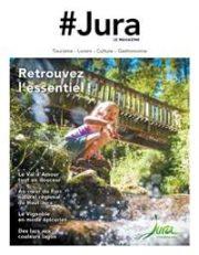 Magazine #jura 2018