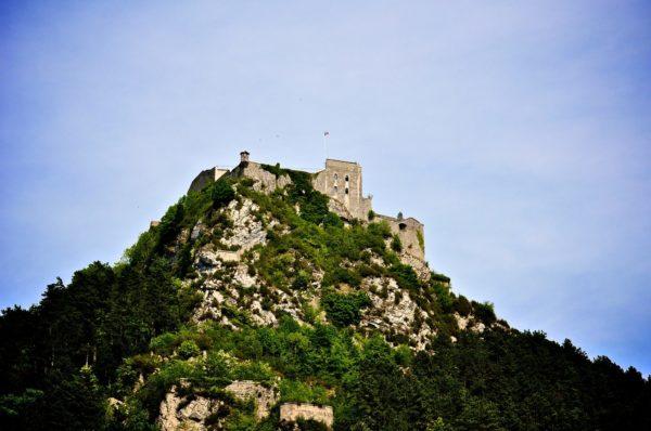 Fort Belin