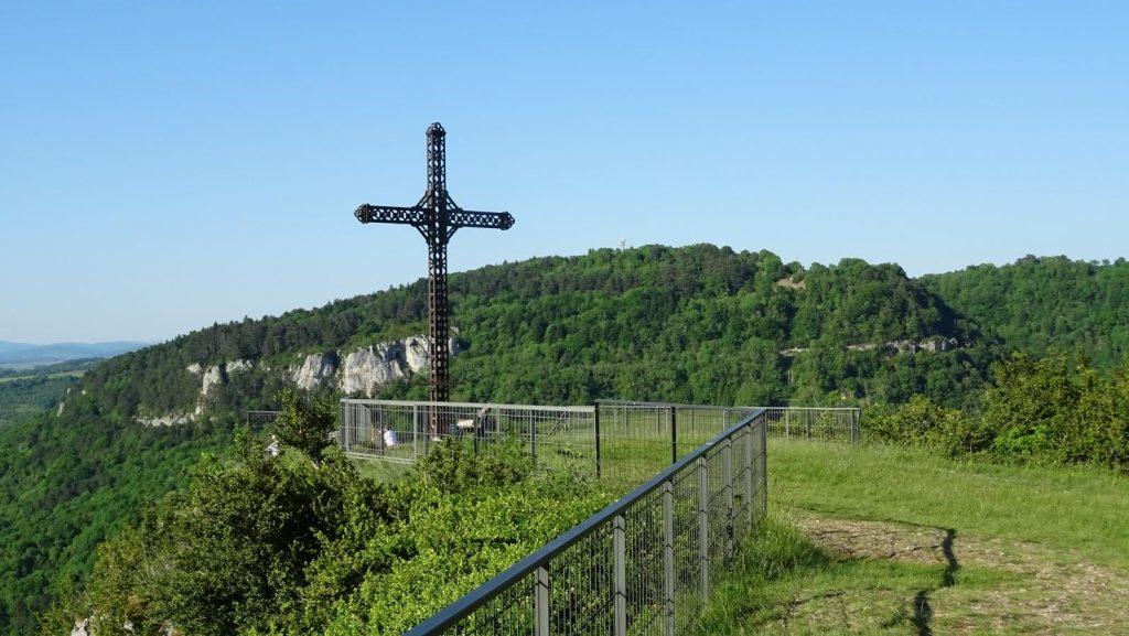 Croix du Dan © EJCA