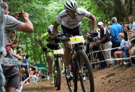 Championnat de France de VTT