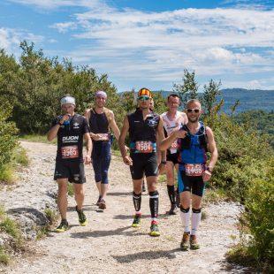 Trail Volodalen