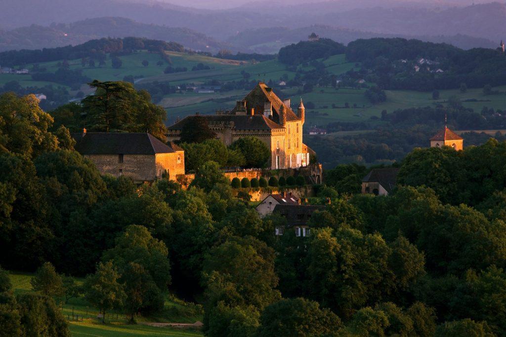 Château de Frontenay