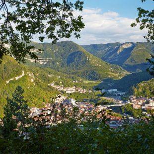 Saint-Claude, Capitale du Haut-Jura