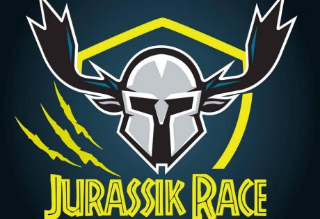 Logo Jurassik Race