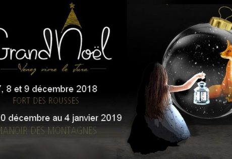 Grand Noël des Rousses