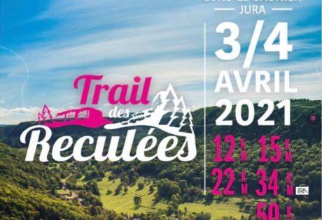 trail des reculées 2021