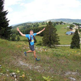 Val Foncine Trail