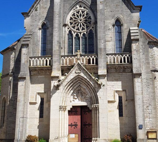 Église de Sellières © Jura Tourisme