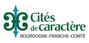 cité de caractère de Bourgogne-Franche-Comté