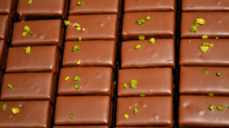 Chocolats Pelen