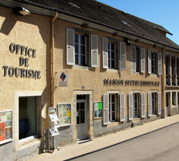 Office de Tourisme d'Arbois