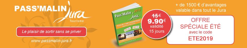 Pass'Malin Jura