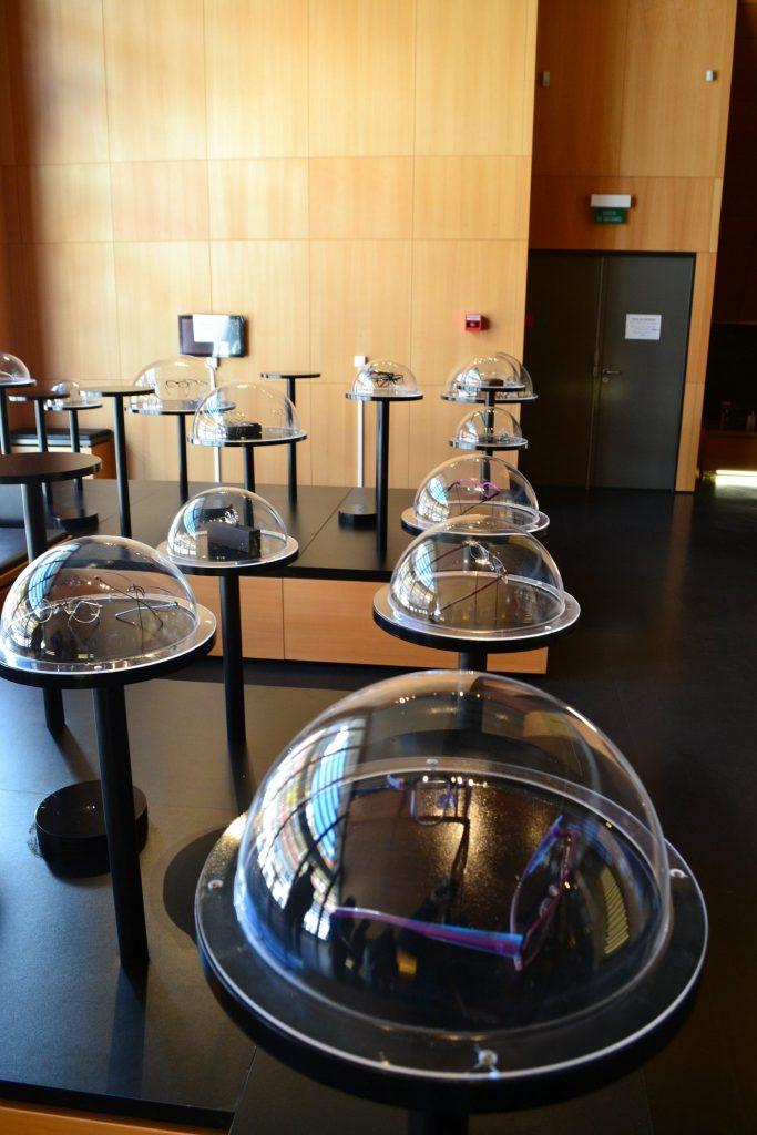 Musée de la lunette © Jura Tourisme