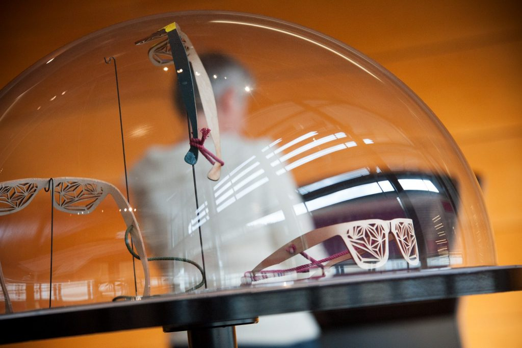 Musée de la lunette © Benjamin Becker/Jura Tourisme