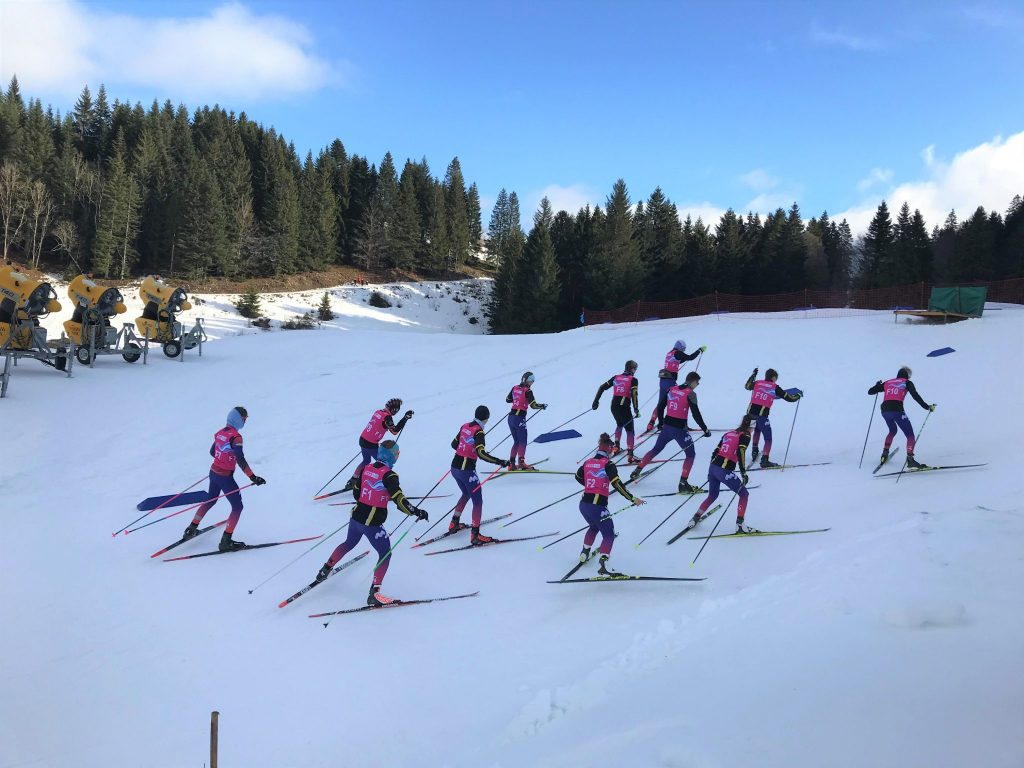 Jeux Olympiques de la Jeunesse Lausanne 2020 © Jura Tourisme
