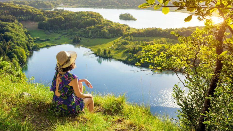 Belvédère des 4 lacs © Stéphane Godin / Jura Tourisme