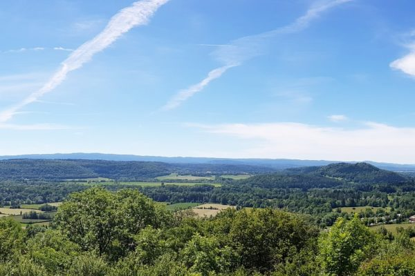 Belvédère de Châtillon