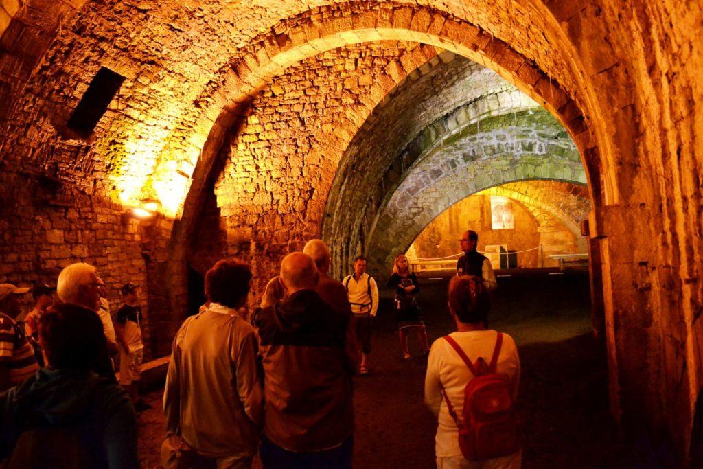 Grande saline (UNESCO) © Jura Tourisme