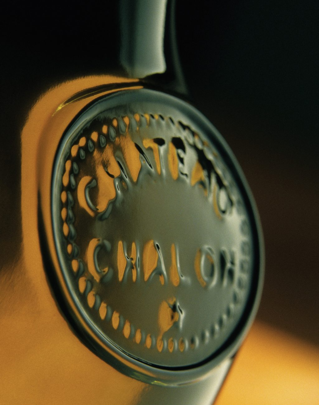 Bouteille de Vin Jaune / Château-Chalon © Stéphane Godin / Jura Tourisme