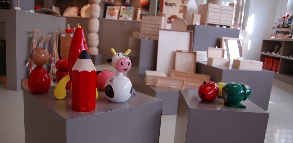 Atelier des Savoir-Faire, © Jura Tourisme