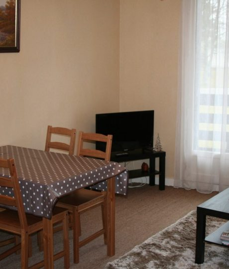 R402gel00 – appartement – residence le lac