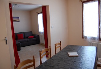 Appartement Lamoura