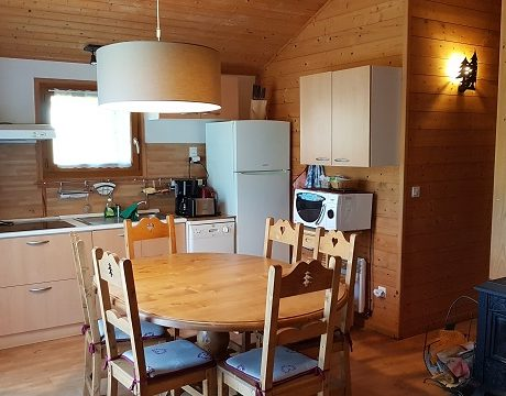 P603rouch – chalet