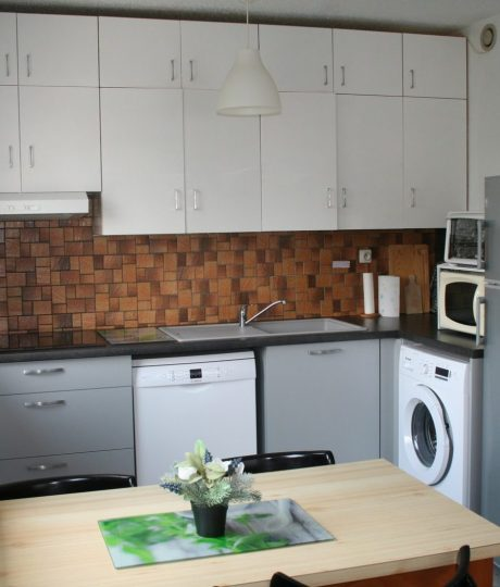 R422BAI00 – APPARTEMENT – RESIDENCE LA FONTAINE