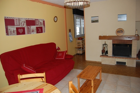 R513don00  – appartement – residence les cimes