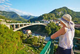 Rando moto à la découverte du Jura (4 jours)
