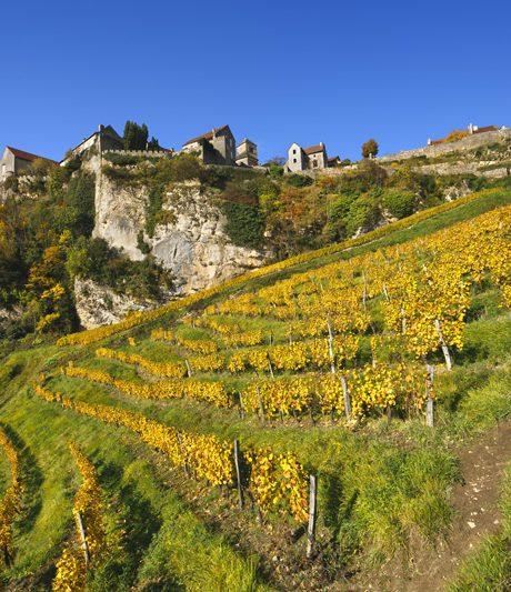 Découverte des Plus Beaux Villages de France du Jura