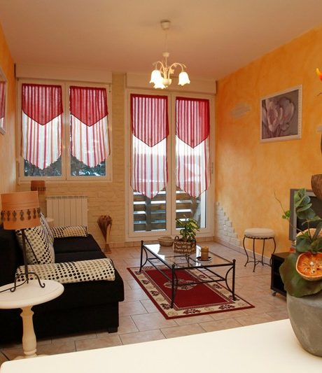 Appartement Lombard