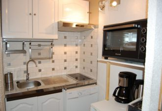 R432via00 – appartement – residence les campenes