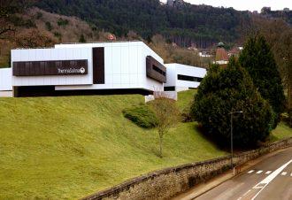 Remise en forme à Salins-les-Bains 4 jours