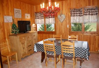 P423bri03 – appartement – chalet le bonsejour