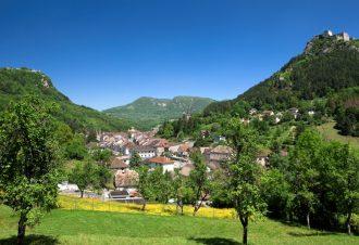 Week end bien-être et spa dans le Jura