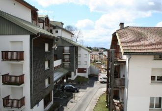 R632lou00 – appartement – residence les campenes