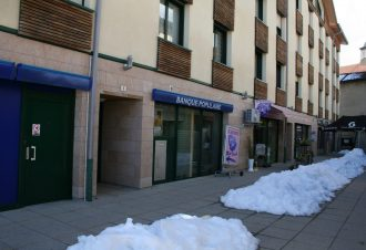R613flo00 – appartement – residence les gentianes