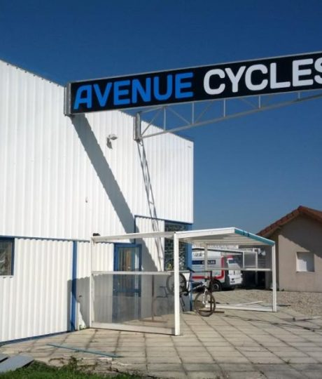 Avenue Cycles