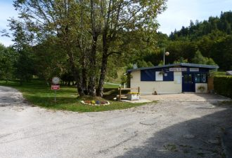 Camping la Bucle