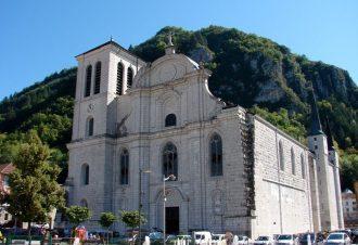 Histoire et traditions à St Claude