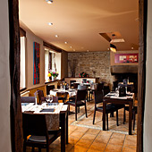 Restaurant le Grapiot