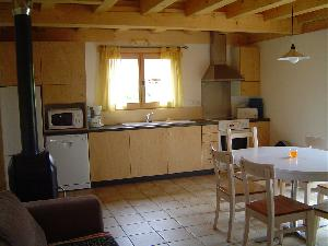 P603cho00 – chalet individuel