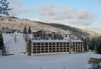 APPARTEMENT – RESIDENCE LE CLAIRVAL