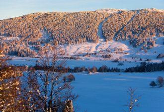 Le Haut-Jura, patrimoine culturel