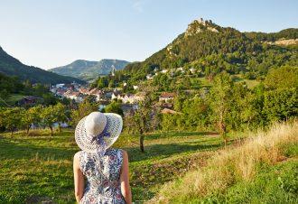 Remise en forme à Salins-les-Bains 2 jours
