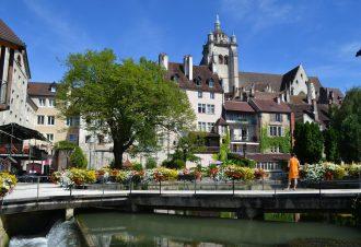 L'Échappée Jurassienne Intégrale : Dole – Saint Claude
