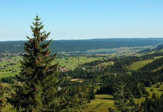 Les secrets du Haut-Jura