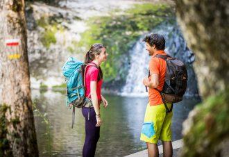 L'Echappée Jurassienne entre lacs, rivières et montagnes : Lons  – Saint Claude